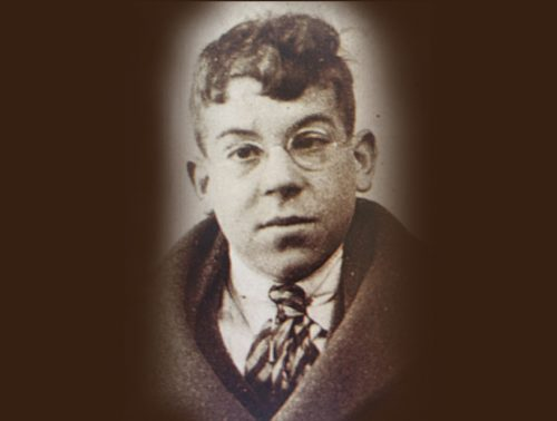 A Barnardo Boy